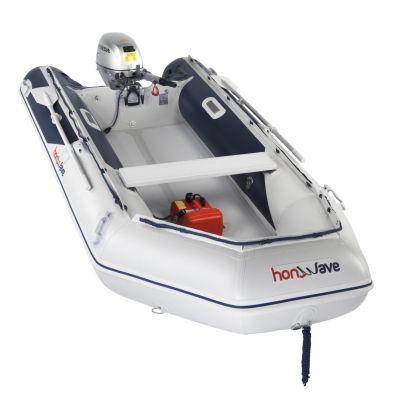 Лодки с надуваемо дъно Honda - HonWave